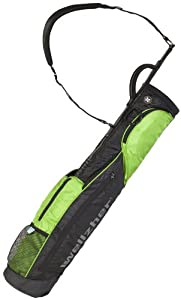 Wellzher 0.9 Sunday Carry Golf Bag (Collapsible)