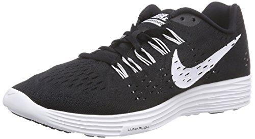 Nike Men's LunarTempo Running Shoe (Black) Sz. 9 - NIKE