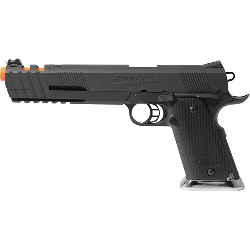 Firepower® Icon XL CO2 Airsoft Gun
