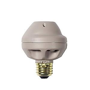 Ge 51142 Socket Adapter Receiver Module Ceiling Fan
