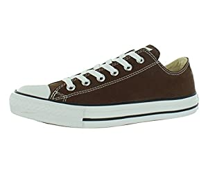 Converse Men's Chuck Taylor All Star Specialty Ox Sneaker 10 Chocolate