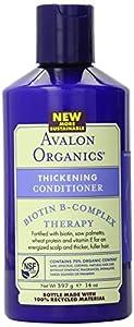 Avalon Biotin B-Complex Thickening Conditioner, 14 Ounce
