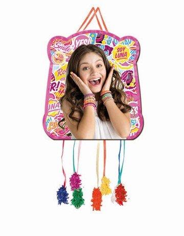 Soy Luna - Piñata Basic (Verbetena 014000984)