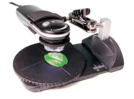 MAN1011 Handheld USB Digital Microscope / Magnifier 