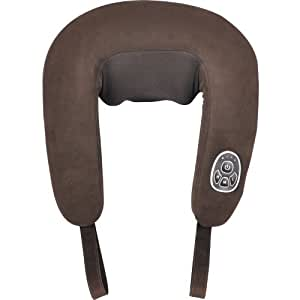 DR-HO'S Shiatsu Neck and Shoulder Massager with Heat