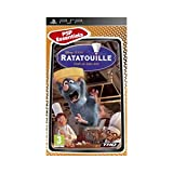 Ratatouille Essentials (PSP)