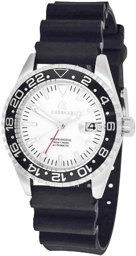 Carucci Gents Watch Automatic CA4106WH