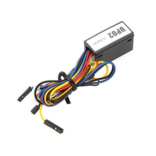 HOT Sale Original Walkera Receiver Upgrade UP02 Adapter for Walkera Receiver