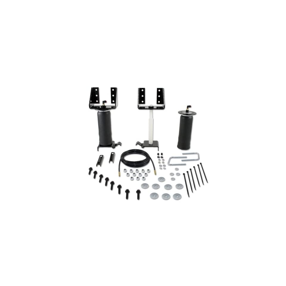 AIR LIFT 59508 Ride Control Rear Air Spring Kit