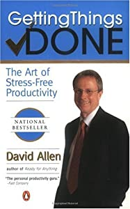 Cover of &quot;Getting Things Done: The Art of...