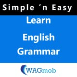 Learn English Grammar by WAGmob