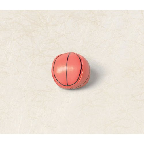 soft basketball - small