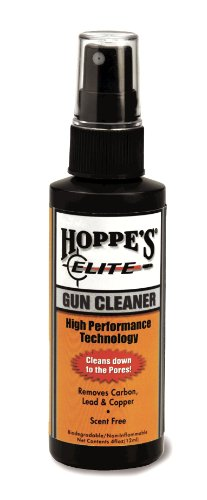 Find Discount Hoppe's 8 Ounce Elite Gun Cleaner