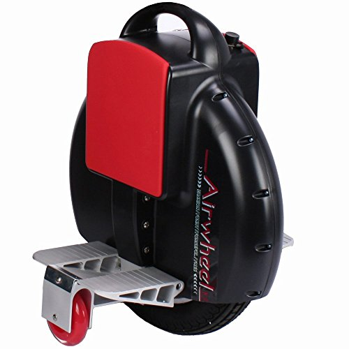 Sanven Airwheel X3 Brand New Self Balance Electric Unicycle Scooter Fast Shipping