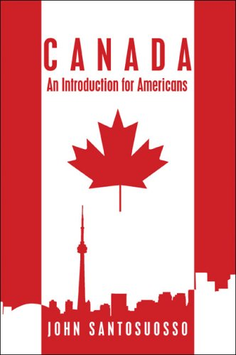 Canada: An Introduction for Americans