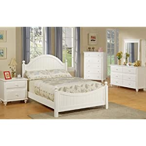 white full size bedroom sets via