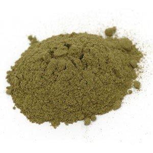 Uva Ursi Leaf Powder Wc - Arctostaphylos Uva Ursi, 4 Oz,(Starwest Botanicals)
