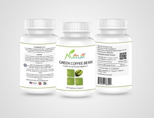 Very Green Dietary Supplement