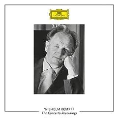 Mozart: Piano Concerto No.22 in E flat, K.482 - 2. Andante