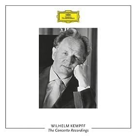 Mozart: Piano Concerto No.22 in E flat, K.482 - 3. Allegro