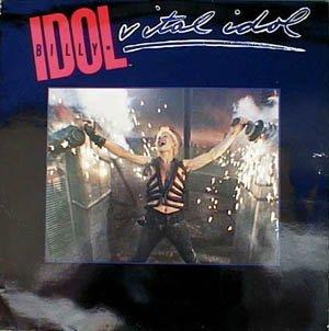 Billy Idol - Billy Idol - Vital Idol (2002) Retail Cd - Zortam Music