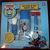 Thomas and Friends Bath Groom Shave Kit