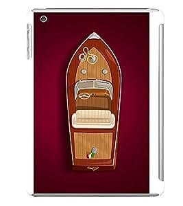 BOAT Designer Back Case Cover for Apple iPad Mini