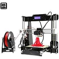 Anet A8 Desktop 3D Printer Prusa i3 DIY Kit