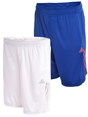 Adidas Response Mens Bermuda Tennis Run Shorts -O047