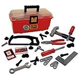 My First Craftsman 30 pcs Tool Box Set