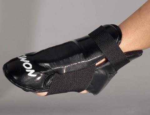 Fußschutz Semi-Tec