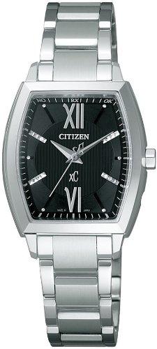 [シチズン]CITIZEN 腕時計 xC クロスシー Eco-Drive エコ・ドライブ 電波時計 XCB38-9112 レディース