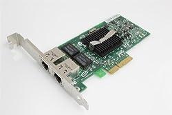 IBM Pro Ethernet 1000Mbps PT 2-Ports Server Adapter 36Y6127