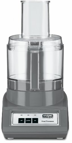 Review: Waring Commercial FPC14 Food Processor, 2-1/2-Quart