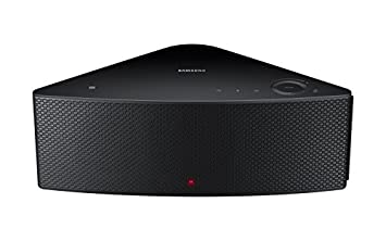 Samsung WAM550/XU Enceinte pour MP3 & Ipod Noir