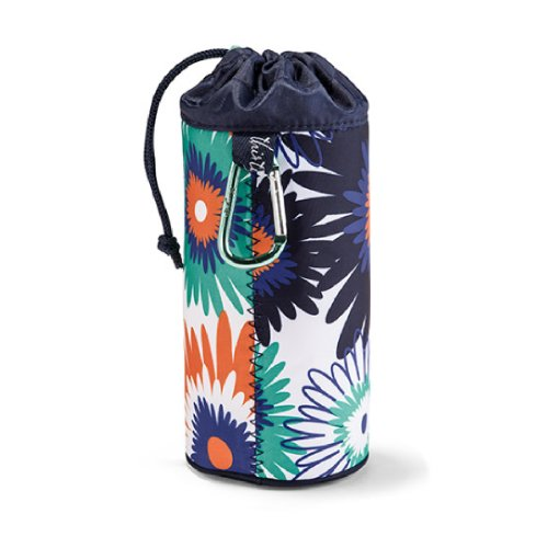 Thirty One Bring-A-Bottle Thermal In Paradise Pop - No Monogram - 4186 front-927939