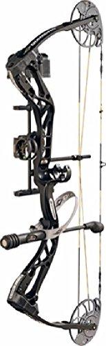Diamond Archery 2016 Edge Sb-1 Bow Package Black Rh 15-30