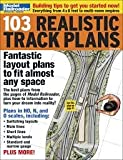 Model Railroader 103 Realistic Track Plans Winter 2014