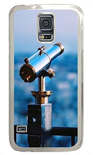 Samsung Galaxy S5 Astronomical Telescope Pc Custom Samsung Galaxy S5 Case Cover Transparent