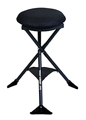 GCI Outdoor 360 Sports Stool