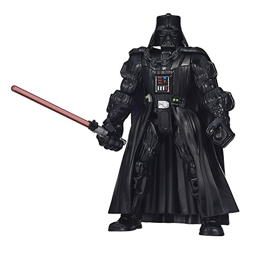 Star Wars Hero Mashers Episode VI Darth Vader