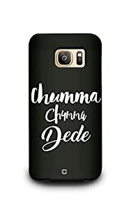 Samsung S7 hard case cover