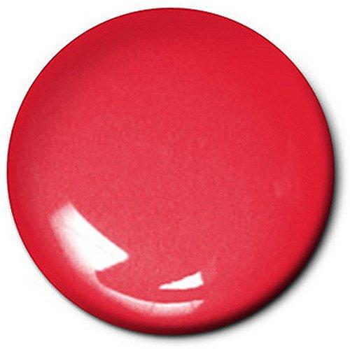 Testors Aerosol Enamel Paint 3oz-Red