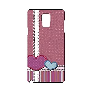 G-STAR Designer Printed Back case cover for Samsung Galaxy Note 4 - G6186