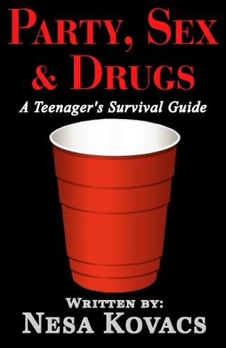 Book: Party, Sex & Drugs by Nesa Kovacs