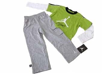 Amazon Boys Nike Air Jordan Toddler Clothes Two Piece