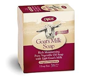 Canus Goat's Milk 1