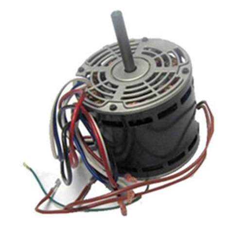 K55HXJAM-8965 - Emerson OEM Replacement Furnace Blower Motor 1/2 HP 208-230 Volt (Emerson Furnace Motor compare prices)