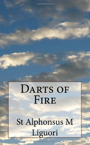 Darts Of Fire