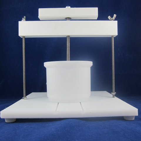Cheese Press, Mold and Follower Lid, 1C (Cheese Follower compare prices)